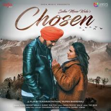 Chosen - Sidhu Moose Wala