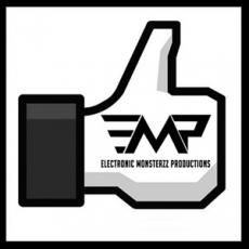 Club Reboot Vol.10 - Electronic Monsterzz