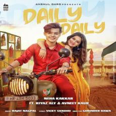 Daily Daily - Neha Kakkar