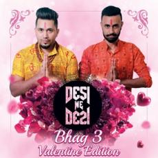 Desi We Desi Part 3 - DJ Album