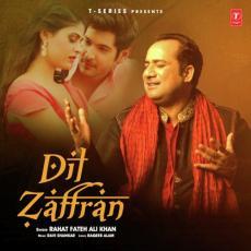 Dil Zaffran - Rahat Fateh Ali Khan