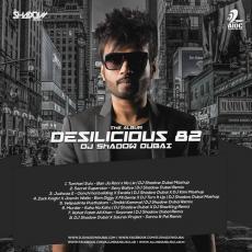Desilicious 82 - DJ Shadow Duba