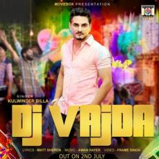 Dj Vajda (Kulwinder Billa) Single