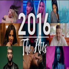 English Hits of 2016 (Mashup)