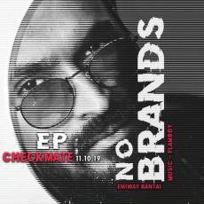EP - NO BRANDS - Checkmate - Emiway Bantai
