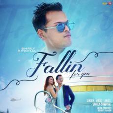 Fallin for You - Shrey Singhal