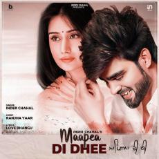 Maapea Di Dhee - Inder Chahal