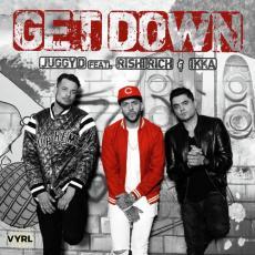 Get Down - Ikka Singh