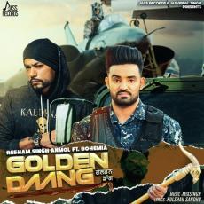 Golden Daang - Bohemia