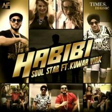 Habibi (Soul Star Ft Kuwar Virk) Single