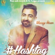 Hashtag (Sharry Mann) Single