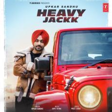 Heavy Jackk - Upkar Sandhu