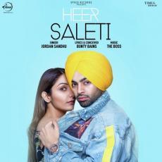 Heer Saleti - Jordan Sandhu