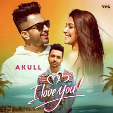 I Love You - Akull