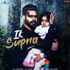 Ik Supna - Prabh Gill