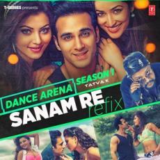Sanam Re Refix (Dance Arena Season 1)