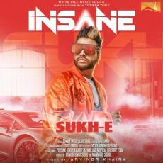 Insane - Sukhe Muzical Doctorz