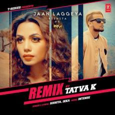 Jaan Laggeya Remix - Rishita Ft. Ikka