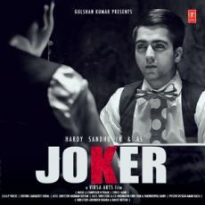 Joker Hardy Sandhu (Single)