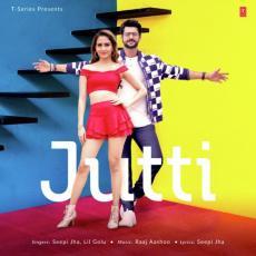 Jutti - Lil Golu