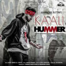 Kaali Hummer - Maninder Buttar