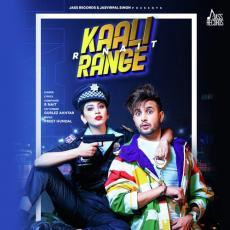 Kaali Range - R Nait