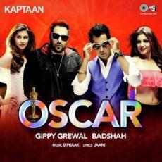 Oscar From Kaptaan Gippy Grewal Kaptaan Mp Songs  Mp