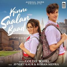 Kinne Saalan Baad - Goldie Sohel