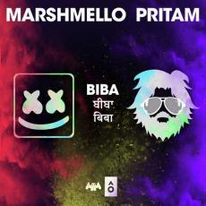 Biba - Pritam & Marshmello