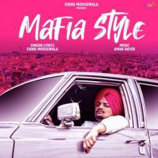 Maafia Style - Sidhu Moose Wala