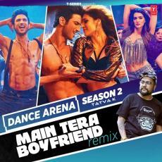 Dance Arena Season 2