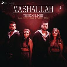 Mashallah - THEMXXNLIGHT