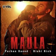 Maula - Farhan Saeed