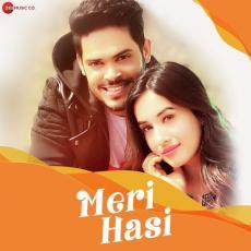 Meri Hasi - Yasser Desai Ft. Aakanksha Sharma