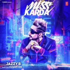 Miss Karda - Jazzy B