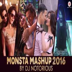 Best of Bollywood 2016 Mashups