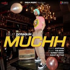 Muchh By Diljit Dosanjh
