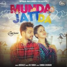 Munda Jatt Da (Gurjazz) Single