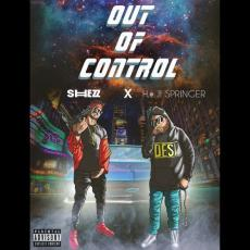Out of Control - Shez, Haji Springer