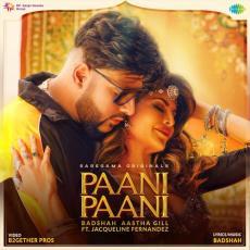 Paani Paani - Badshah