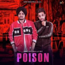 Poison - Sidhu Moose Wala