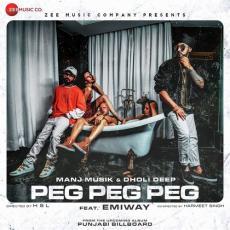 Peg Peg Peg - Emiway
