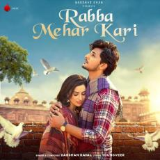 Rabba Mehar Kari - Darshan Raval