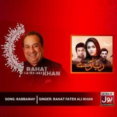 Rabbaway - Rahat Fateh Ali Khan