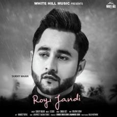 Royi Jandi - Sukhy Maan