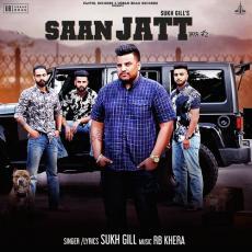 Saan Jatt - Sukh Gill