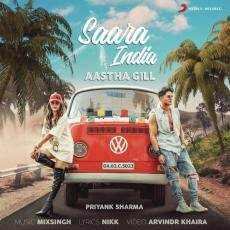 Saara India - Aastha Gill