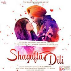 Shagufta Dili - Satinder Sartaaj