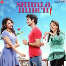 Shimla Mirch