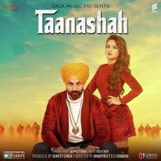 Taanashah - Avneet Kaur